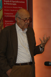 Massimo Ammaniti psicoterapia gestalt Spagnuol Lobb