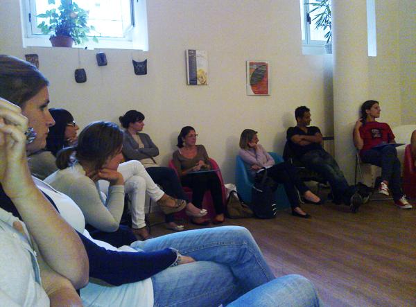 Foto Open day presentazione Scuola Psicoterapia