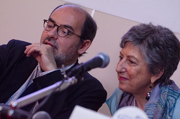 Vittorio Gallese Margherita Spagnuolo Lobb